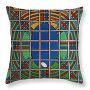 Rfb0706 Throw Pillow