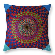 Rfb0715 Throw Pillow