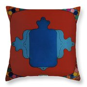 Rfb0717 Throw Pillow