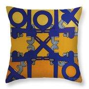 Rfb0801 Throw Pillow