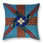 Rfb0918 Throw Pillow