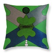Rfb0921 Throw Pillow