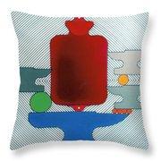 Rfb0929 Throw Pillow
