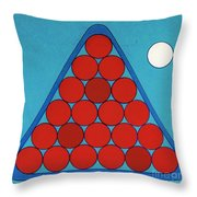 Rfb0930 Throw Pillow