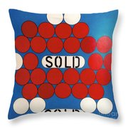 Rfb0931 Throw Pillow