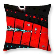 Rgb33-2 - York Throw Pillow