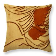 Rhoda - Tile Throw Pillow