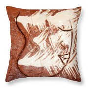 Riana - Tile Throw Pillow