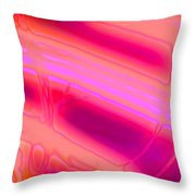 Rib3mlv1  Throw Pillow