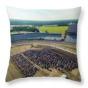 Richmond Rise/shine Throw Pillow