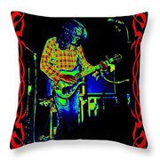 Ride On Rory Ride On Throw Pillow