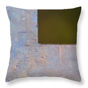Right Angle Throw Pillow