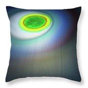 Eclipse-2 # 7 Throw Pillow