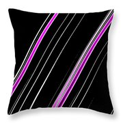 Ripped 02 Throw Pillow