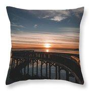 Riverview Throw Pillow