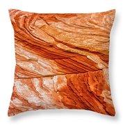 Rock Art 1756 Throw Pillow