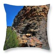 Rock Hill Throw Pillow