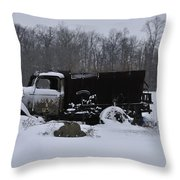 Rocks B Us 2 Throw Pillow