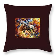 Rodeo Throw Pillow