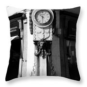 Rolex 1b Throw Pillow