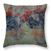 Romance 3 Throw Pillow