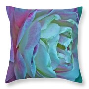 Romancing The Restless Throw Pillow