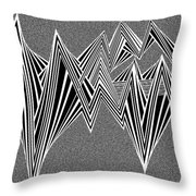 Ronson Throw Pillow