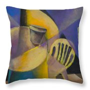 Room Throw Pillow