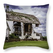 Room With A View Please Throw Pillow