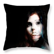 Rosaly, I Am Always Proud Of You Throw Pillow