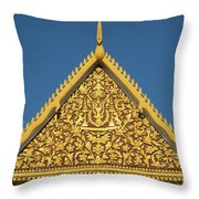 Royal Palace 12  Throw Pillow