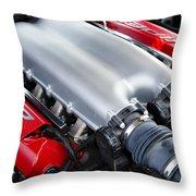 Rt10 Throw Pillow