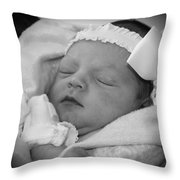 Ryleigh Kae Throw Pillow