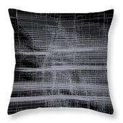 S.2.34 Throw Pillow