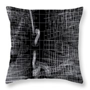 S.2.35 Throw Pillow