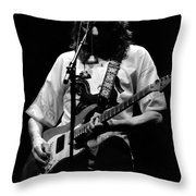 S#24 Throw Pillow
