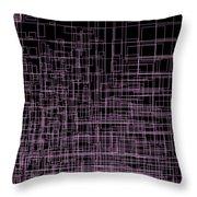 S.2.42 Throw Pillow