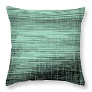 S.2.48 Throw Pillow