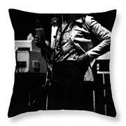 S#26 Throw Pillow