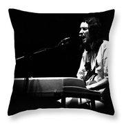 S#28 Throw Pillow