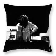 S#29 Throw Pillow