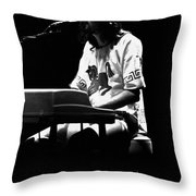 S#31 Throw Pillow