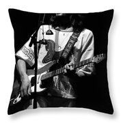 S#33 Throw Pillow