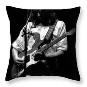 S#36 Throw Pillow