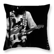 S#43 Throw Pillow