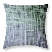 S.4.44 Throw Pillow