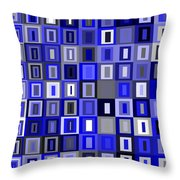 S.5.25 Throw Pillow
