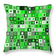 S.5.40 Throw Pillow