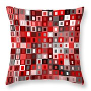 S.5.44 Throw Pillow