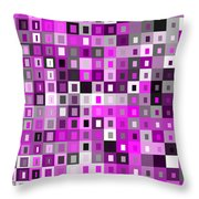 S.5.45 Throw Pillow